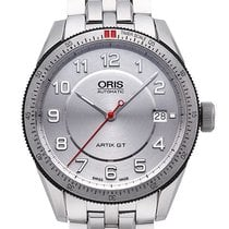 Oris Artix GT 01 733 7671 4461-07 8 18 85 2020 new