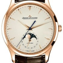 Jaeger-LeCoultre Master Ultra Thin Moon Q1362520 2012 pre-owned