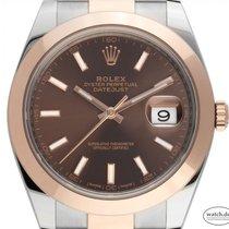Rolex Datejust 126301 nuevo