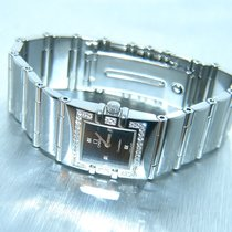 Omega Constellation/Quadra