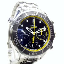 Omega Seamaster Diver 300 M 212.30.44.50.01.002 2020 new