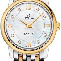 Omega De Ville Prestige nuevo