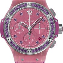 Hublot Big Bang Purple Linen