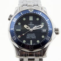 Omega Seamaster 300 M Midsize Chronometer 2551.80