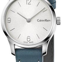 ck Calvin Klein Çelik 26mm Quartz K7V231W6 yeni