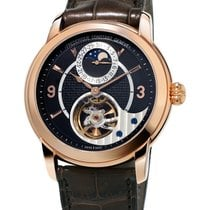 Frederique Constant MANUFACTURE HEART BEAT Limited Ed....