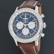 "Breitling Navitimer 01 ""DC-3 World Tour"" Limited Edition 500..."