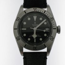 Tudor Black Bay Steel 79730-0003 2020 new