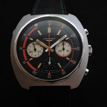 Longines 1975 pre-owned