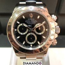 Rolex Daytona Ref. 116520 - LC EU - Box & Papers