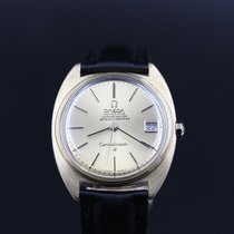 Omega Constellation Chronometer 24 Jewels Q/S date Caliber 564