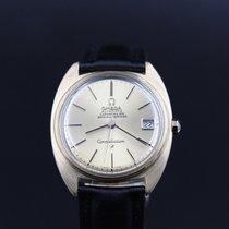 Omega Constellation Chronometer 24 Jewels Q/S date Caliber 564