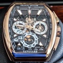 法兰克穆勒 Vanguard Grand Data V 45 CC GD SQT 5N NR