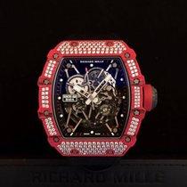 Richard Mille RM 035 Richard Mille RM35-02 2019 nové