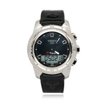 Tissot T-touch Watch - Ref# T047220