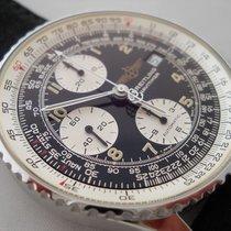 Breitling OLD NAVITIMER REF.A13022 BLACK DIAL