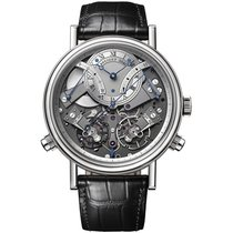 Breguet Tradition White gold 44mm