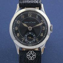 Jaeger-LeCoultre pre-owned Manual winding