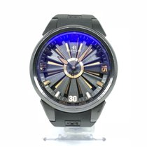 Perrelet Turbine Playing with Fire Limited Edition Automatic