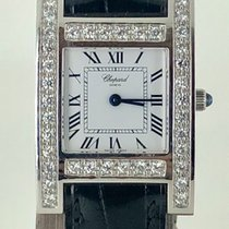 Chopard Your Hour after market diamond white gold