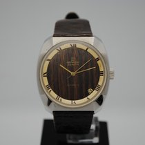 Zenith 01.0060.380 1978 pre-owned