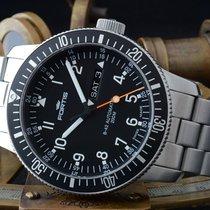 Použité hodinky Fortis B-42 Official Cosmonauts  e61753c1c6
