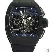 Richard Mille Chronograph Black Phantom Limited Edition of 50...