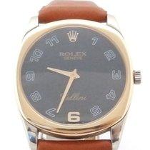 Rolex Cellini 4233-K65781 1960 usados