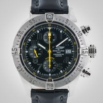 Breitling Avenger Skyland Steel 45mm Black Arabic numerals United States of America, California, Pleasant Hill