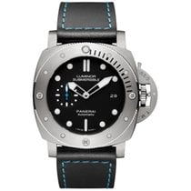 Panerai Luminor Submersible 1950 3 Days Automatic PAM 01305 2019 new