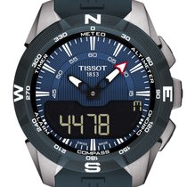 c2aa9ebca99 Tissot Touch Collection TISSOT T-TOUCH EXPERT SOLAR II 45MM