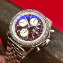 Breitling Bentley GT tweedehands
