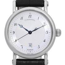 瑞宝 女士錶 Kairos 30mm 自動發條 二手 附正版包裝盒和原版文件的手錶 1997