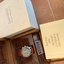 Eberhard & Co. Steel 43mm Automatic 31038 CP pre-owned