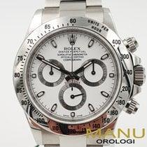 Rolex Daytona 116520 2014 usato