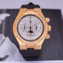 Vacheron Constantin Overseas Chronograph 江诗丹顿 2015 pre-owned