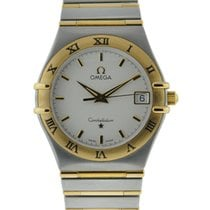 Omega Constellation 396.1201 pre-owned