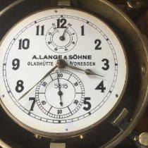 A. Lange & Söhne Bronze 180mm Remontage manuel 5816 occasion Belgique, Bruxelles