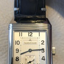 Jaeger-LeCoultre 270.8.62 Steel 2004 Reverso Grande Taille 26mm pre-owned