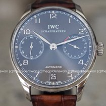 IWC Portuguese Automatic United States of America, Massachusetts, Milford