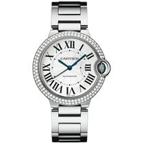 Cartier Ballon Bleu 36mm WE9006Z3 2018 nov