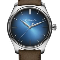 H.Moser & Cie. Endeavour 1200-0201 new