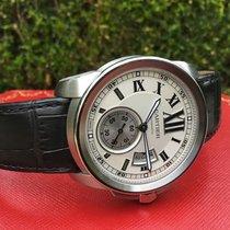 Cartier Çelik 42mm Otomatik W7100037 ikinci el