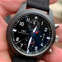 IWC Pilot Chronograph Top Gun IW388001 2013 usados