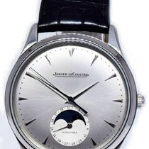 Jaeger-LeCoultre Q1368420 Steel Master Ultra Thin Moon 39mm pre-owned United States of America, Florida, 33431