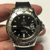 Tudor Steel 40mm Automatic 89190 pre-owned