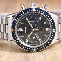 Bulova Marine Star 07038 1970 pre-owned