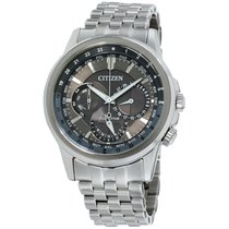 Citizen Steel 44mm BU2021-51H new United States of America, New Jersey, Somerset
