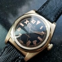 Rolex Bubble Back 32mm Black United States of America, California, Beverly Hills