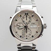 IWC GST Split Second Chronograph Rattrapante